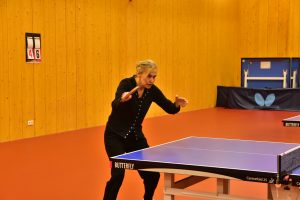 Clinic Bettine Vriesekoop OldStars