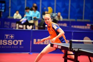 ITTF Challenge Belarus Open @ Minsk