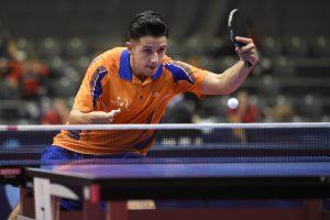 Al-Watani Championships 2019