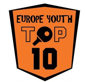 Clinic Bettine Vriesekoop tijdens Youth-Top10