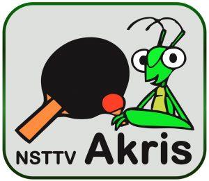 Open Akris Tafeltennis Kampioenschappen @ Akris | Nijmegen | Gelderland | Nederland