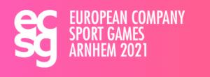 European Company Sport Games (2022) @ Papendal Arnhem
