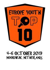 Europe Youth Top-10 @ Noordwijk | Noordwijk | Zuid-Holland | Nederland