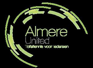 Almere United Open @ Almere United
