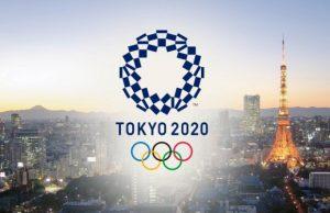 Olympische Spelen 2020