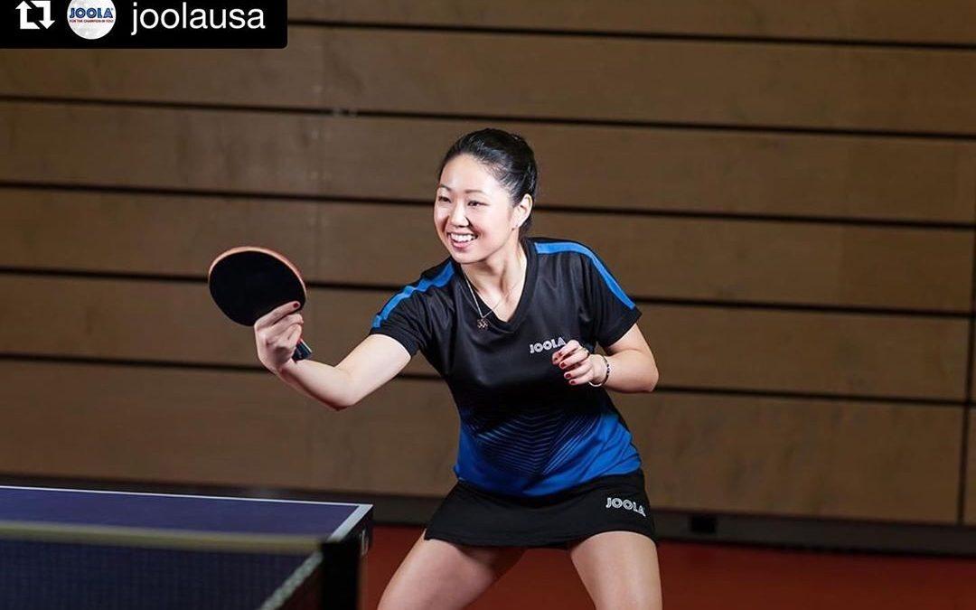 Afmelding Lily Zhang voor Masters