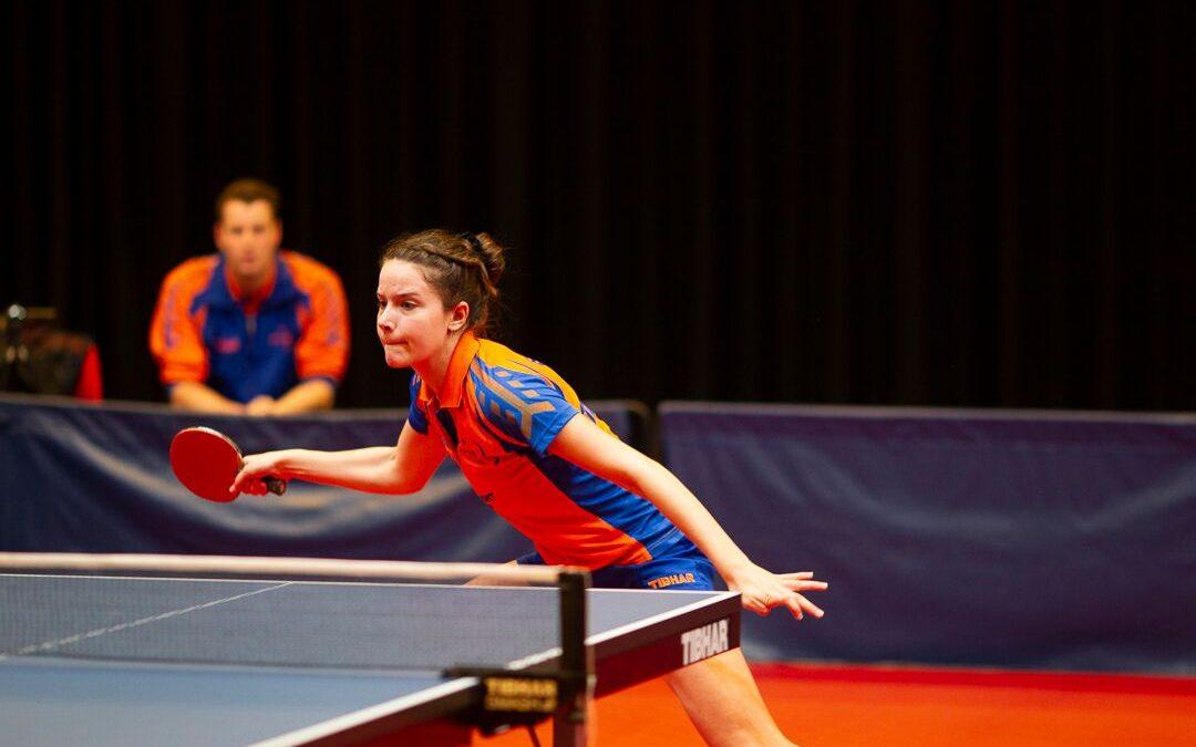 Laatste dag Junioren Europe Youth Top 10