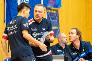 Europe Cup Men @ Neuhausen am Rheinfall