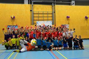 Landelijke finale Basisscholenkampioenschap @ TTV Nieuwegein | Nieuwegein | Utrecht | Nederland