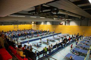 Jeugdklassentoernooi in Zwolle
