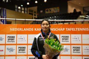NK Tafeltennis (UITGESTELD) @ Landstede Sportcentrum, Zwolle