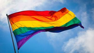 Coming Out Day: Sport is voor iedereen