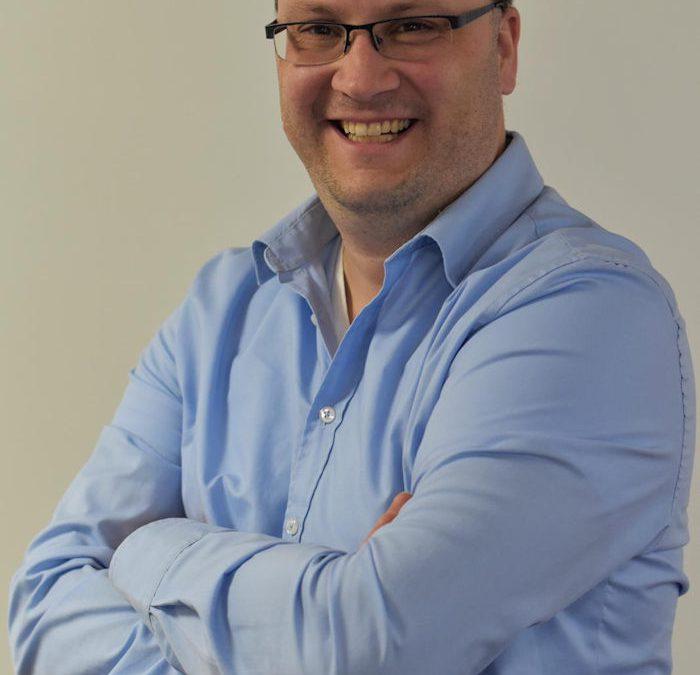 Week van de scheidsrechter (3): Christiaan Baks